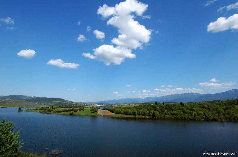 Bayramiç Barajı