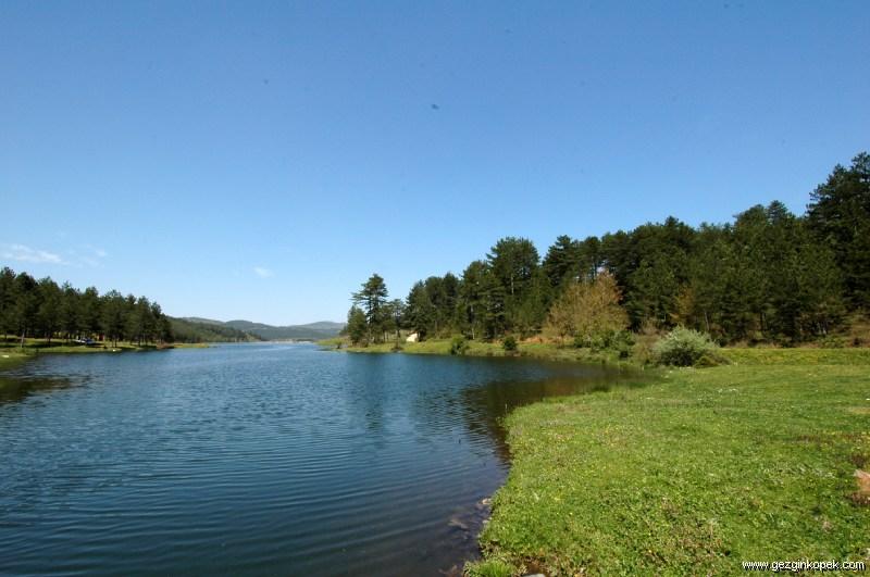 Yenice Göleti