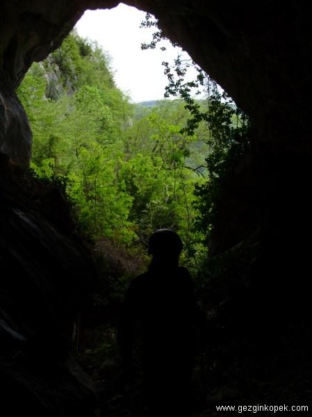 Kuşkayası2 Mağarası