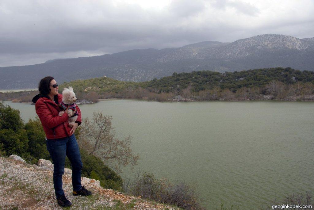 Kova Gölü